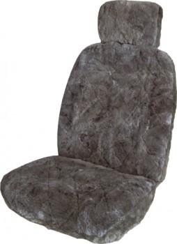 SCA-Single-Sheepskin-Seat-Cover on sale