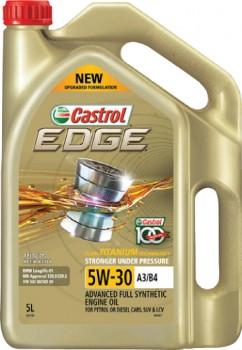 Castrol-Edge-Engine-Oil on sale