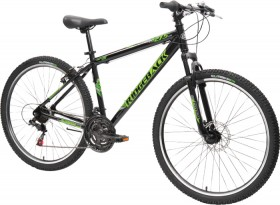 Ridgeback-27.5-Front-Suspension-Mountain-Bike on sale