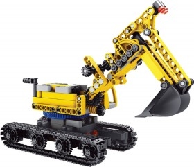 Build-Your-Own-Model-Excavator on sale
