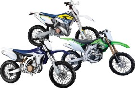 112-Scale-Build-Your-Own-Motorbike-Models on sale
