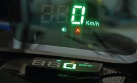 SCA-GPS-Head-Up-Display on sale