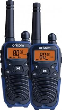 Oricom-2-Watt-UHF-CB-Radio-Twin-Pack on sale