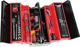 ToolPRO-115-Piece-Cantilever-Tool-Kit on sale