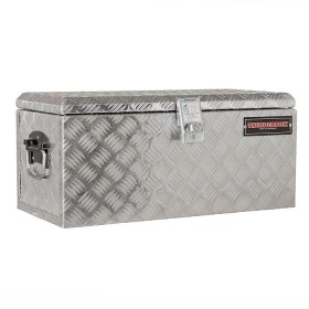 Thunderbox-48-Litre-Aluminium-Checkerplate-Tool-Box on sale