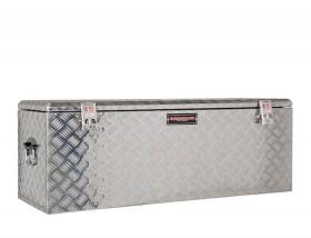 Thunderbox-180-Litre-Aluminium-Checkerplate-Tool-Box on sale