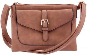 me-Buckle-Cross-Body-Bag on sale