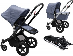 Bugaboo-Cameleon3-Plus on sale