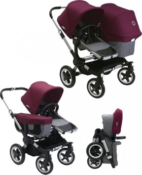 Bugaboo-Donkey2 on sale