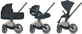 Cybex-Platinum-Priam on sale
