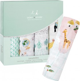 Aden-Anais-Soft-Swaddles on sale