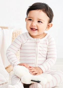 Boody-Baby-Long-Sleeve-Onesie on sale