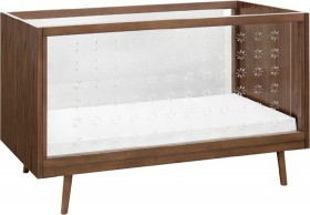 Nifty-Clear-Cot on sale