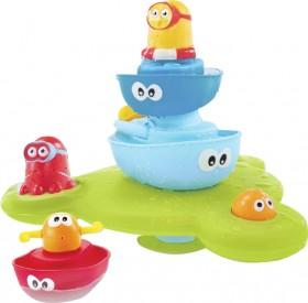 Yookidoo-Stack-N-Spray-Tub-Fountain on sale