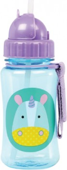Skip-Hop-Zoo-Straw-Bottle on sale