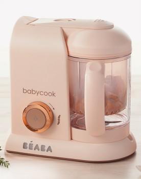 Beaba-Babycook-Solo on sale