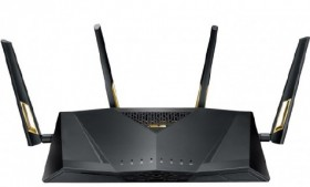 Asus-AX6000-Wi-Fi-6-Router on sale