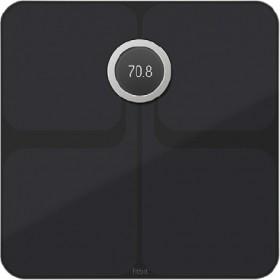 Fitbit-Aria-2-Black-Wi-Fi-Scale on sale