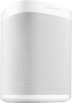 NEW-Sonos-One-White on sale