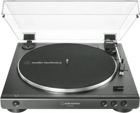Audio-Technica-AT-LP60-Belt-Drive-Turntable-with-USB on sale