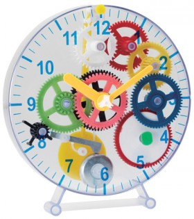 Kids-Clock-Kit on sale