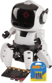 Tobbie-II-Robot-Kit-Bundle on sale