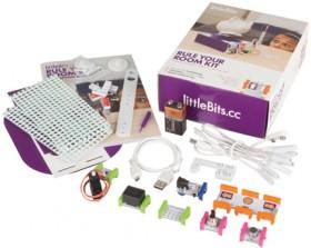 LittleBits-Rule-Your-Room-Kit on sale