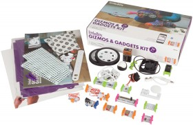 LittleBits-Gizmos-and-Gadgets-Kit on sale