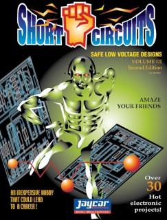 Short-Circuits-Vol.-III-Book on sale