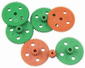 Gear-Set-and-Spur-Gear-Set on sale