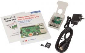 Raspberry-Pi-Starter-Kit on sale
