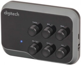 NEW-Audio-Mixer-with-Bluetooth-Technology on sale