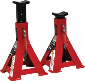 SCA-3000kg-Pin-Car-Stands on sale