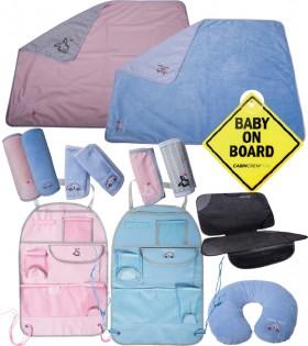 NEW-Cabin-Crew-Kids-Travel-Range on sale
