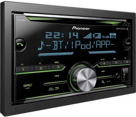 Pioneer-Double-DIN-CD-Player on sale