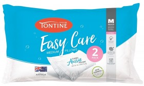 40-off-Tontine-Easy-Care-Pillow-2-Pack on sale