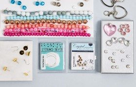 Buy-3-Get-4th-FREE-Ribtex-Beads-Findings on sale