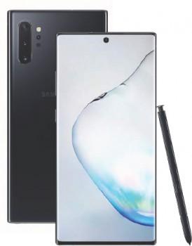 Samsung-Galaxy-Note10-Aura-Black on sale