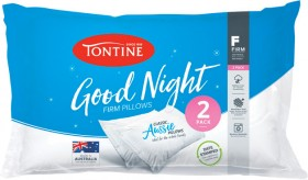 Tontine-2-Pack-Good-Night-Pillows on sale
