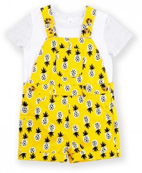 Dymples-Overalls-Set on sale