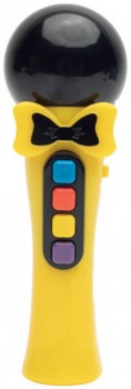 The-Wiggles-Microphone on sale