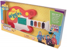 The-Wiggles-Play-Along-Guitar on sale