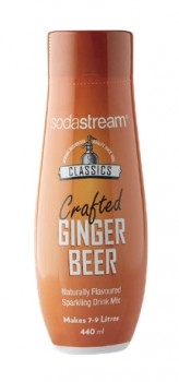 SodaStream-Classics-Ginger-Beer-440mL on sale