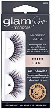Glam-by-Manicare-Glam-Pro-Magnetic-Lashes-68-Phoebe-1-Pair on sale