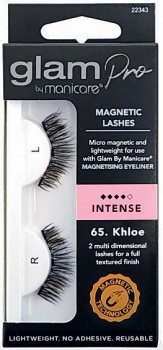 Glam-By-Manicare-Glam-Pro-Magnetic-Lashes-65.-Khloe-1-Pair on sale