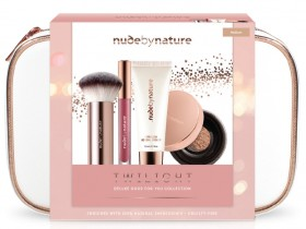 NEW-Nude-by-Nature-Twilight-Gift-Set on sale