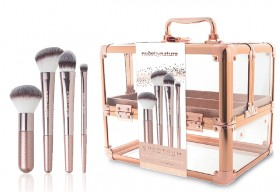 NEW-Nude-by-Nature-Spectrum-Gift-Set on sale