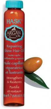 Hask-Argan-Oil-From-Morocco-Healing-Shine-Oil-Hair-Treatment-18mL on sale