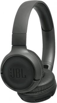 JBL-T500BT-Wireless-On-Ear-Headphones-Black on sale