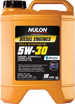 Nulon-Full-Synthetic-Long-Life-Diesel-Engine-Oil on sale